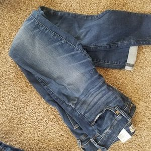Womes jeans